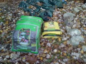 Poop & Mulch