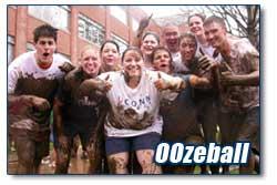 Oozeball
