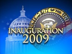 Inauguration2009