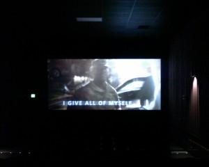 Kid Rock Warrior message 1