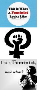 Feminist musings